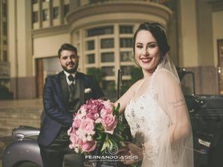 O casamento de Brenda e Lucas 1