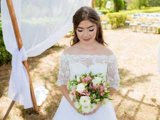 O casamento de Danielle Nicole e Eliezer Machado 2