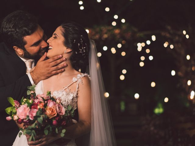 O casamento de Klarissa e Derik