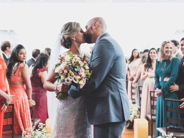 O casamento de Mariana e Tulius