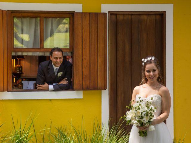 O casamento de Manoela e Eduardo
