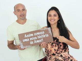 O casamento de Emília e Marcelo 1