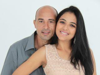 O casamento de Emília e Marcelo 2