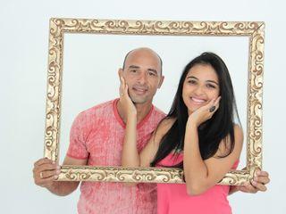 O casamento de Emília e Marcelo 3