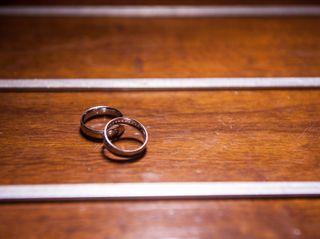 O casamento de Patricia e Yan 1