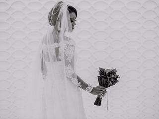 O casamento de Rosana e Marcus Vinicius 2