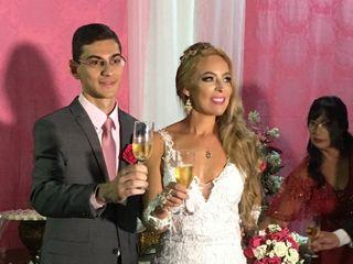O casamento de Liz Nathalia e Daniel Luiz 2