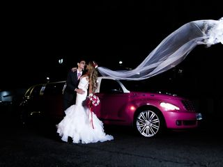 O casamento de Liz Nathalia e Daniel Luiz