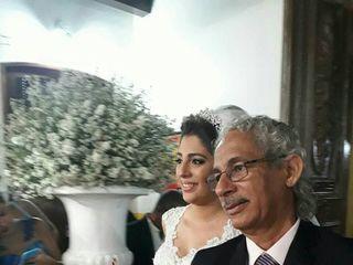 O casamento de Leticia e Geomar 3