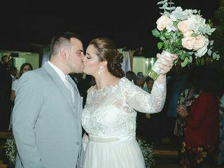 O casamento de Nayara e Murillo 2