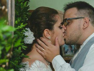 O casamento de Nayara e Murillo 3