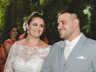 O casamento de Nayara e Murillo