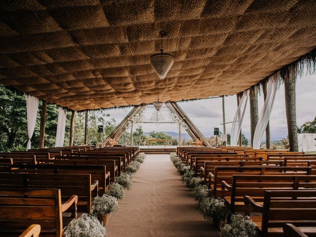 O casamento de Eduardo e Isabela em Mairiporã, São Paulo 5