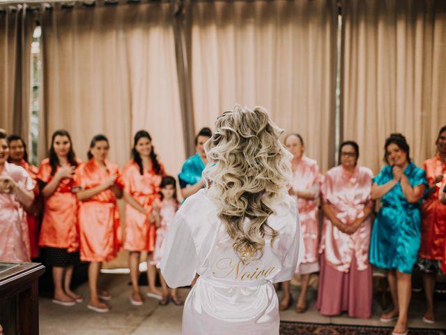 O casamento de Eduardo e Isabela em Mairiporã, São Paulo 14