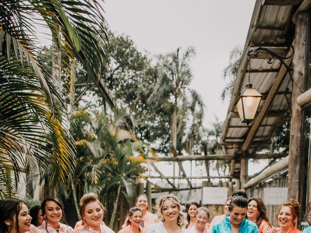 O casamento de Eduardo e Isabela em Mairiporã, São Paulo 18