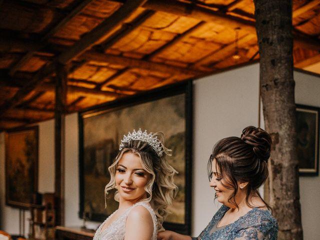 O casamento de Eduardo e Isabela em Mairiporã, São Paulo 23