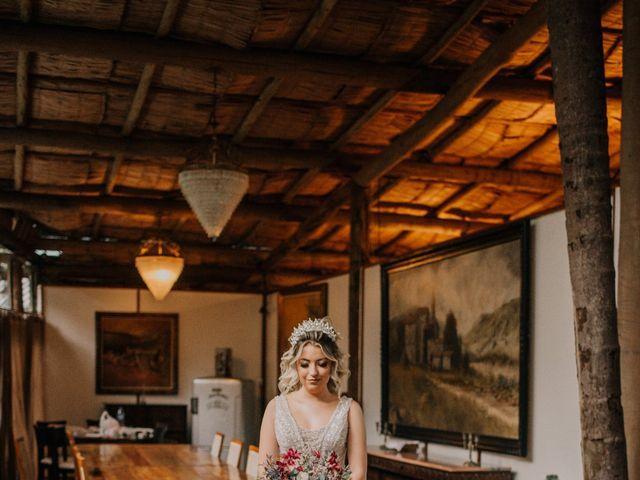 O casamento de Eduardo e Isabela em Mairiporã, São Paulo 25