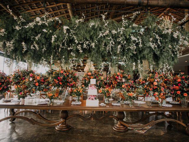 O casamento de Eduardo e Isabela em Mairiporã, São Paulo 30