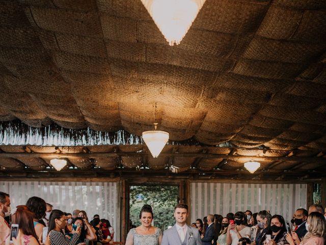 O casamento de Eduardo e Isabela em Mairiporã, São Paulo 36