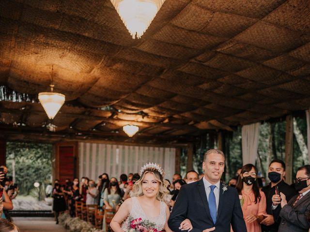 O casamento de Eduardo e Isabela em Mairiporã, São Paulo 38