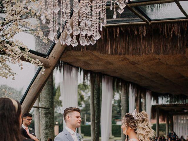 O casamento de Eduardo e Isabela em Mairiporã, São Paulo 40