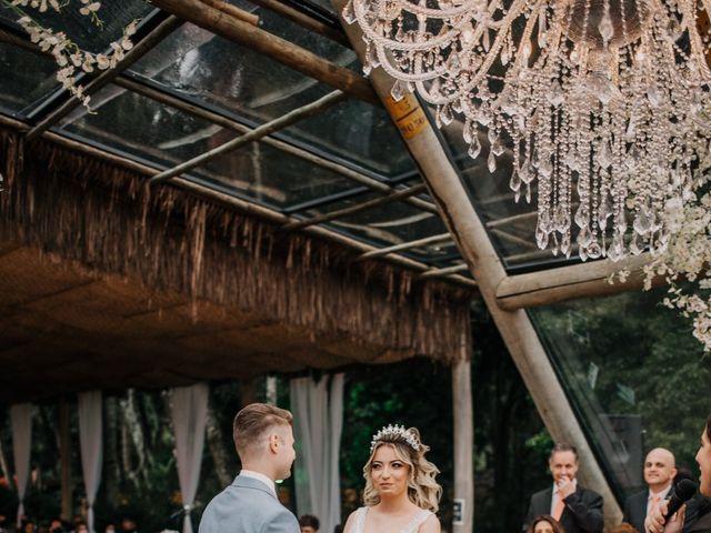 O casamento de Eduardo e Isabela em Mairiporã, São Paulo 41