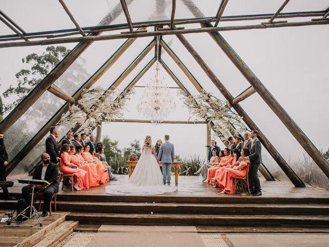 O casamento de Eduardo e Isabela em Mairiporã, São Paulo 43