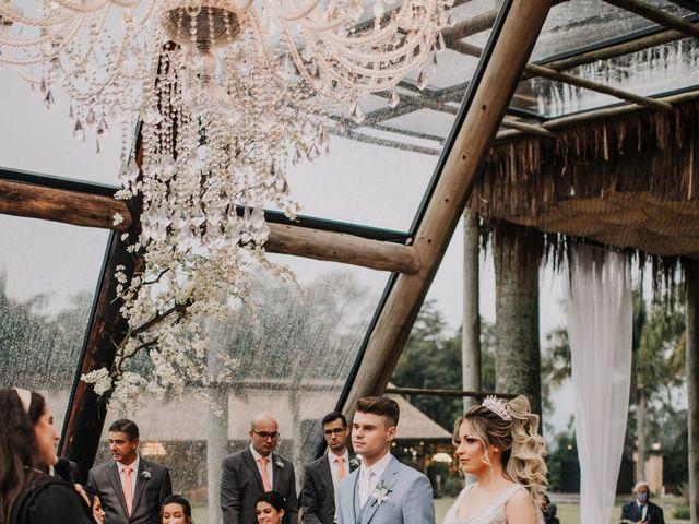 O casamento de Eduardo e Isabela em Mairiporã, São Paulo 44