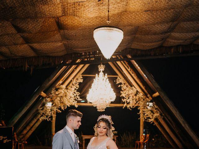 O casamento de Eduardo e Isabela em Mairiporã, São Paulo 54