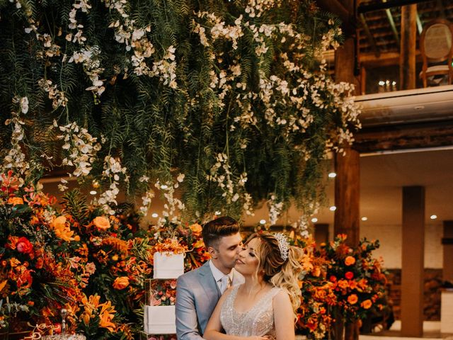 O casamento de Eduardo e Isabela em Mairiporã, São Paulo 57