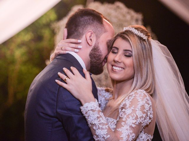 O casamento de Pedro e Lara