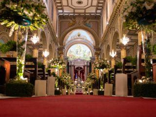 O casamento de Adriana e Anderson 1