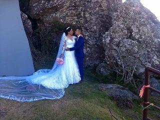 O casamento de Taynah e Leonardo 3