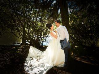 O casamento de Naiara e Diego
