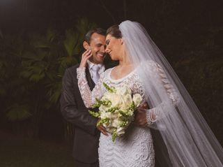 O casamento de Marinez e Daniel