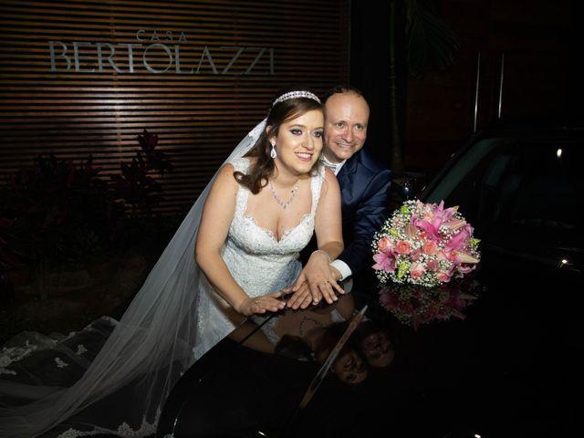 O casamento de Adriana e Anderson