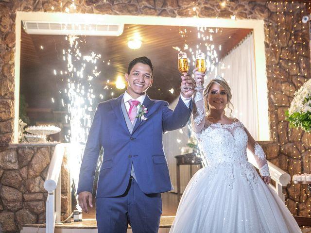 O casamento de Isabelle e Eduardo