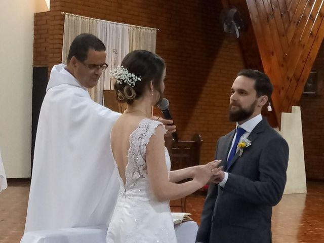 O casamento de Luan e Gessica em Curitiba, Paraná 2