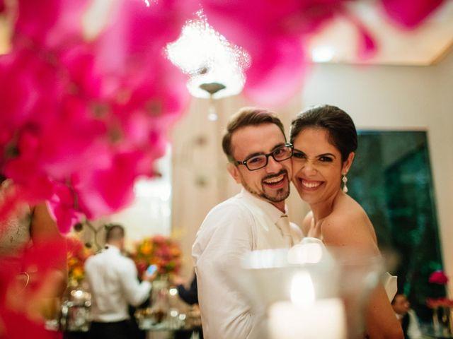 O casamento de Ana Maria e André