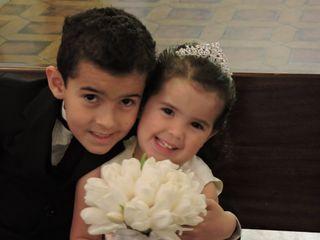 O casamento de Camila e Emerson 2