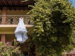 O casamento de Daniela e Rafael 1