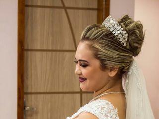 O casamento de Isabel Karina e Renato júnior 2