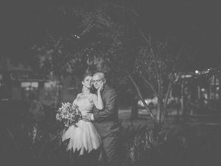 O casamento de Ana Paula e Marcelo