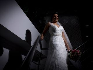 O casamento de Andressa e Thiago 2