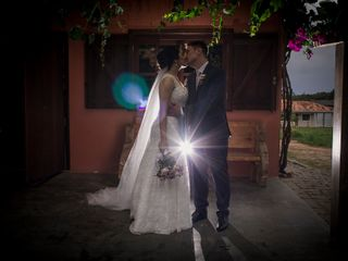 O casamento de Andressa e Thiago 3