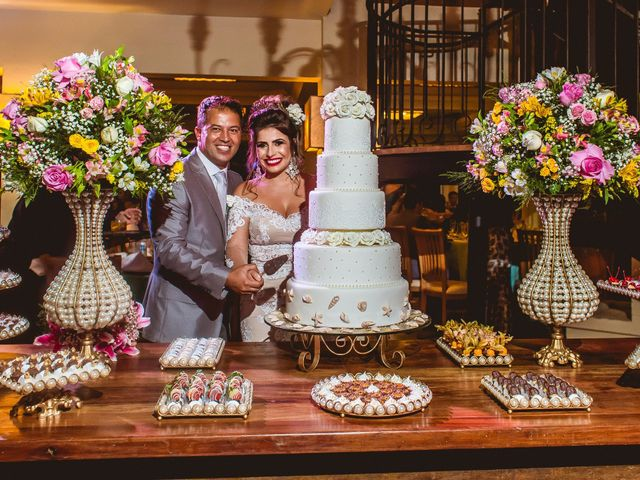 O casamento de Mayara e Danilo