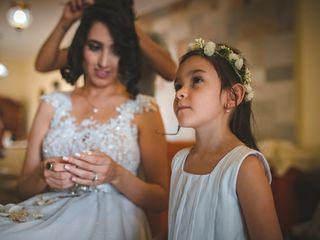 O casamento de Isabelle e Lucas 3