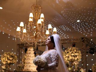O casamento de Amanda  e Alisson  2