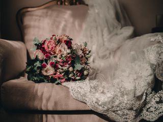 O casamento de Ingrid e Davi 2