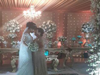 O casamento de Camila e Paulo 1